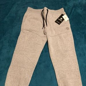 Men's Gray Sweatpants